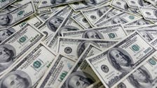 US dollar falls, euro and pound strengthen