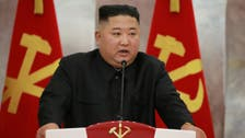 North Korea's Kim Jong Un says there will be no more war thanks to nuclear weapons