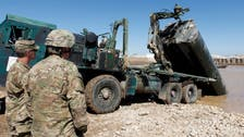 US troops staying put in Iraq and Syria: Officials