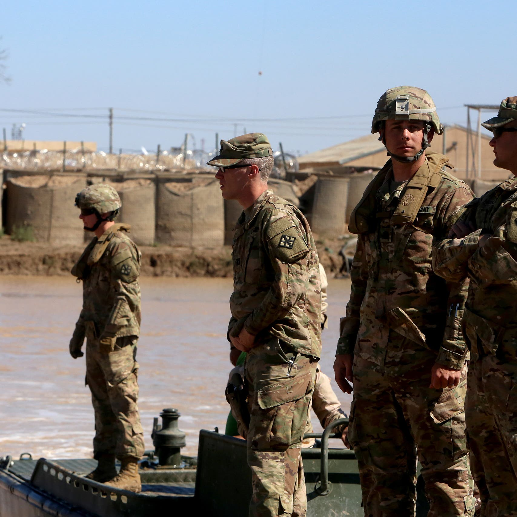 """كردستان ضد انسحاب أميركا من العراق.. والتحالف """"يهنئ"""" بغداد"""