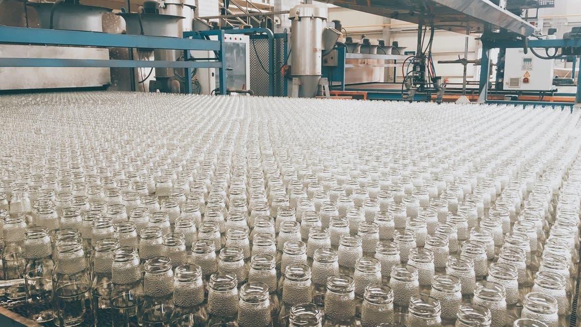 شركة الصناعات الزجاجية الوطنية