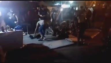 الداخلية العراقية: رصدنا مجموعة إجرامية في ساحة التحرير