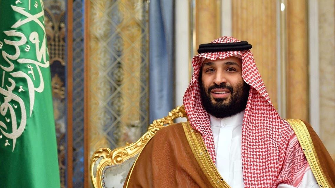 Saudi Arabia's Crown Prince Mohammed bin Salman in Jeddah, Saudi Arabia, September 18, 2019. (File photo: Reuters)
