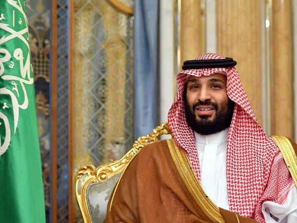 ولي العهد السعودي يبحث مع الكاظمي إعادة التوازن لأسواق النفط