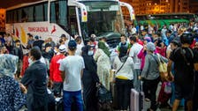 Morocco sees travel mayhem after snap movement restrictions to curb coronavirus