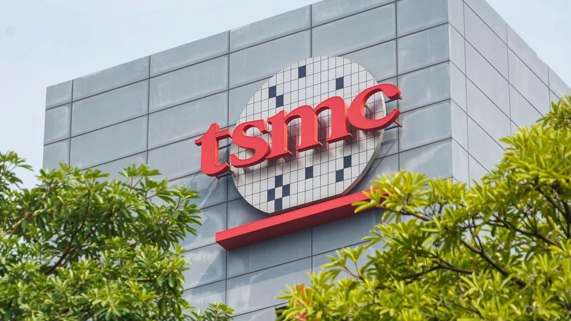 شركة TMSC لصناعة الرقائق الإلكترونية