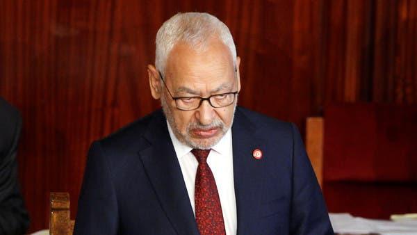 كتل برلمانية تونسية تعتزم مقاضاة الغنوشي بتهمة التزوير