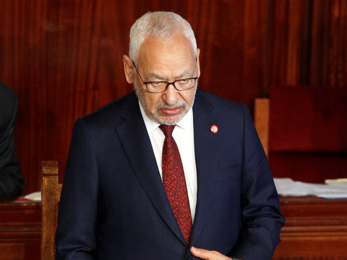 نائب تونسي: الأمل بإسقاط الغنوشي أصبح كبيراً