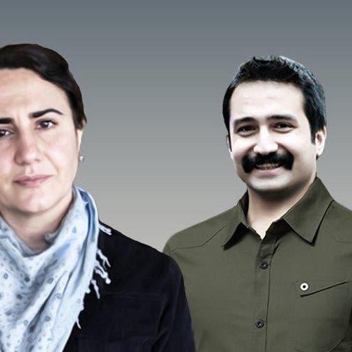 بسجن إسطنبول.. محاميان مضربان عن الطعام على شفا الموت