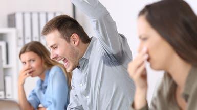 لماذا رائحة العرق كريهة؟.. دراسة توضح