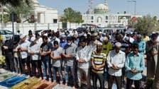کرونا وائرس :بحرین میں مساجد میں نمازیں ادا کرنے پر پابندی برقرار رکھنے کا فیصلہ