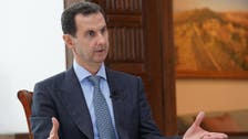 In Syria the withdrawal of sanctions in phases will not work