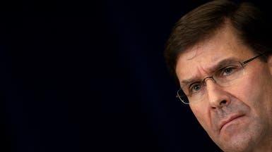 وزير الدفاع الأميركي يحذر في تونس من المتطرفين وروسيا والصين