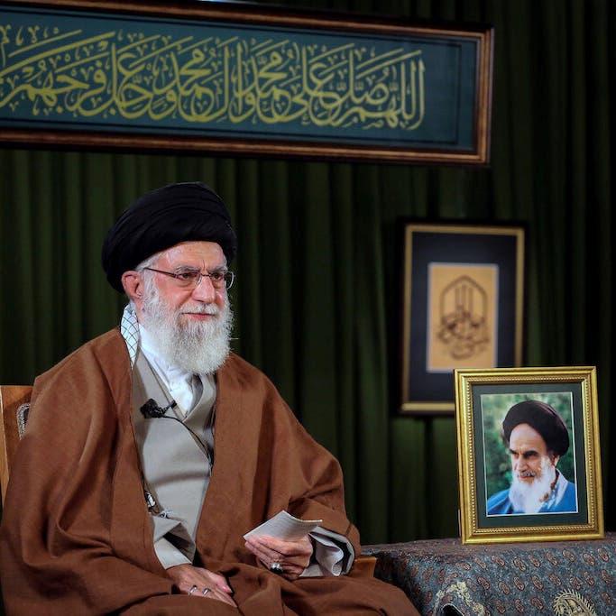 """رداً على خامنئي.. واشنطن """"بلطجيتك قتلوا 1500 إيراني"""""""