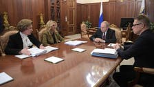 Russia vows 'promising' coronavirus vaccines in September