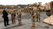 US to pull 11,800 troops from hub of Middle East operations: Officials