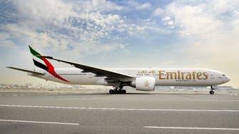Dubai's Emirates restricts UK flights to Heathrow, Birmingham amid travel curbs