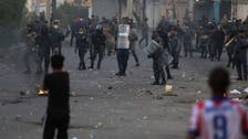 عراقی وزیراعظم کی پولیس کو مظاہرین پر گولی نہ چلانے کی ہدایت
