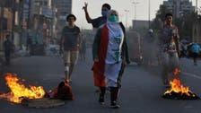 عراق میں پرتشدد مظاہرے، ایران نواز قوتوں کے مراکز اور نوری المالکی کی تصاویر نذرآتش