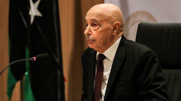 قبائل شرق ليبيا تصطف خلف عقيلة صالح وترفض أي حل يستبعده