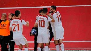 إلغاء الدوري الجزائري ومنح اللقب إلى شباب بلوزداد