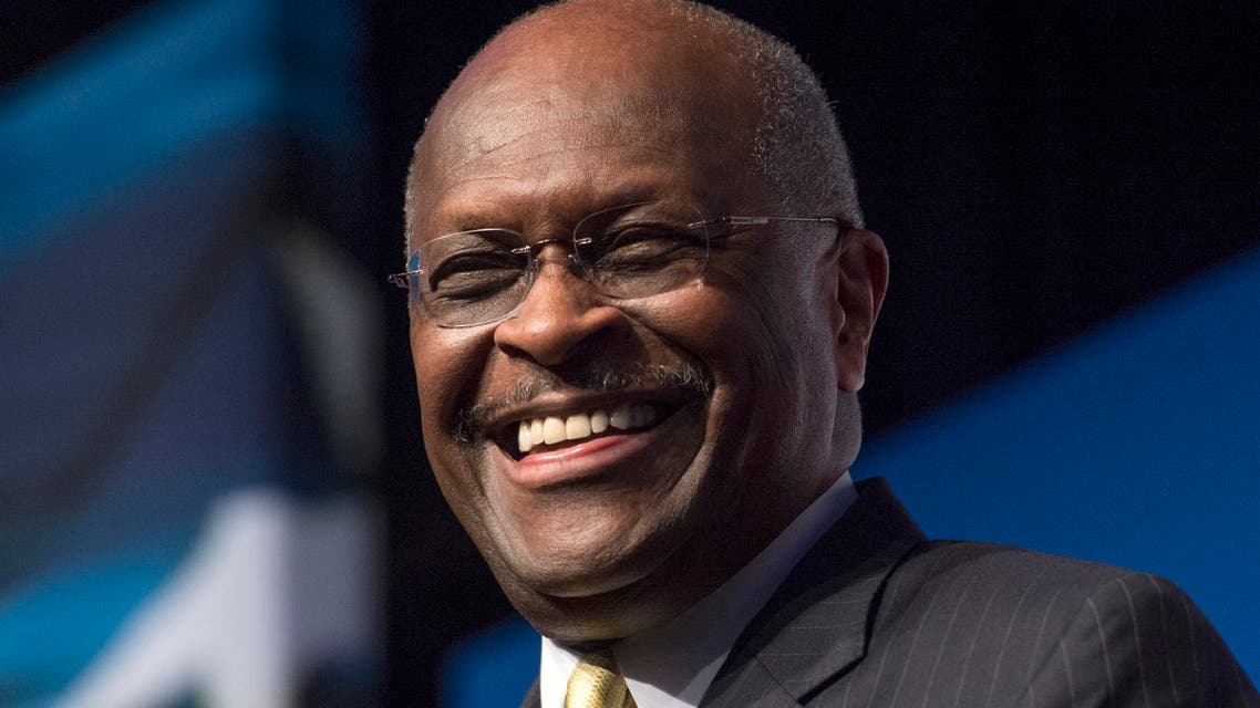 In this June 20, 2014, file photo, Herman Cain, CEO, The New Voice, speaks during Faith and Freedom Coalition's Road to Majority event in Washington. (AP)