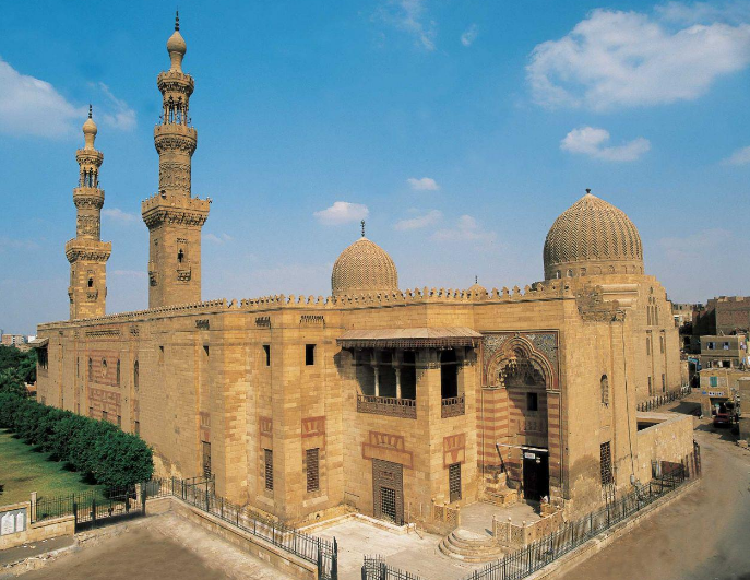 مسجد برقوق
