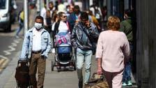 لندن تفرض حجراً صحياً على الوافدين من فرنسا