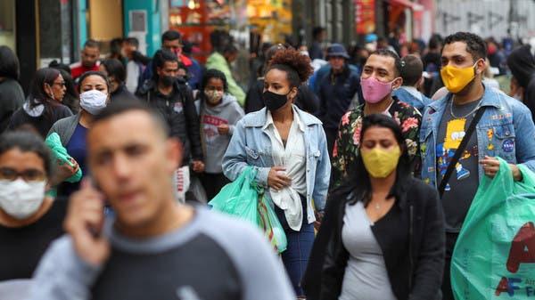 أكثر من 17 مليون إصابة بفيروس كورونا حول العالم