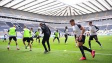 Coronavirus: Six Premier League footballers test positive for COVID-19