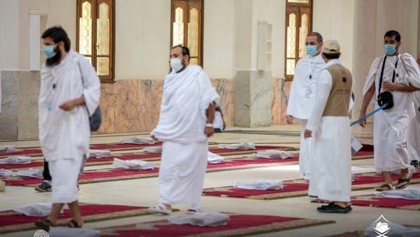 الصحة العالمية تشيد بإجراءات السعودية لحماية الحجاج
