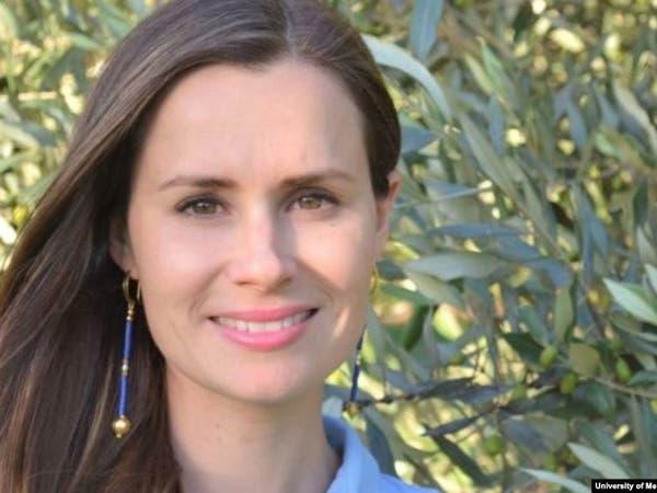 سفير أستراليا يلتقي الباحثة المعتقلة في طهران مور جيلبرت