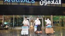 الكويت تتجه لفتح الأجواء للقادمين من الدول المحظورة