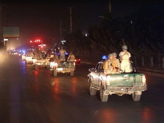 حمله انتحاری در لوگر افغانستان 9 کشته و 40 زخمی برجای گذاشت