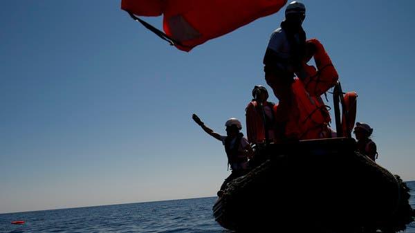 البحرية التونسية تنقذ 70 مهاجراً انطلقوا من ليبيا