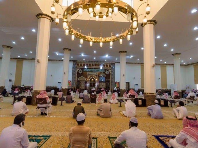 السعودية: أكثر من 17 ألف مسجد وجامع أدوا صلاة عيد الأضحى