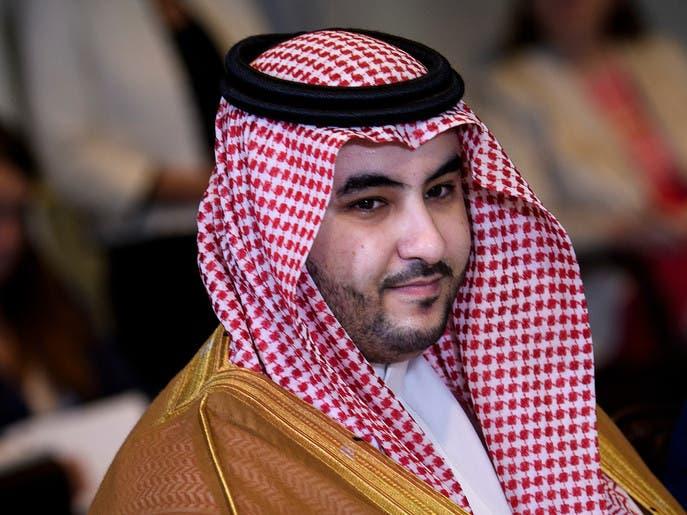 الأمير خالد بن سلمان يدعو للالتزام بآلية تسريع اتفاق الرياض