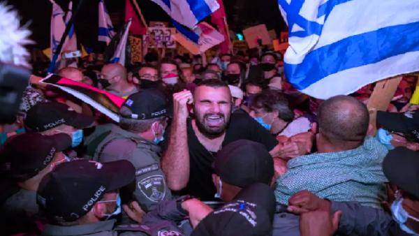 كورونا يفظّع باسرائيل: كل دقيقة اصابة والمجموع 70 ألفا