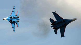 روسیه دوباره یک هواپیمایی شناسایی آمریکا را در آسمان دریای سیاه رهگیری کرد