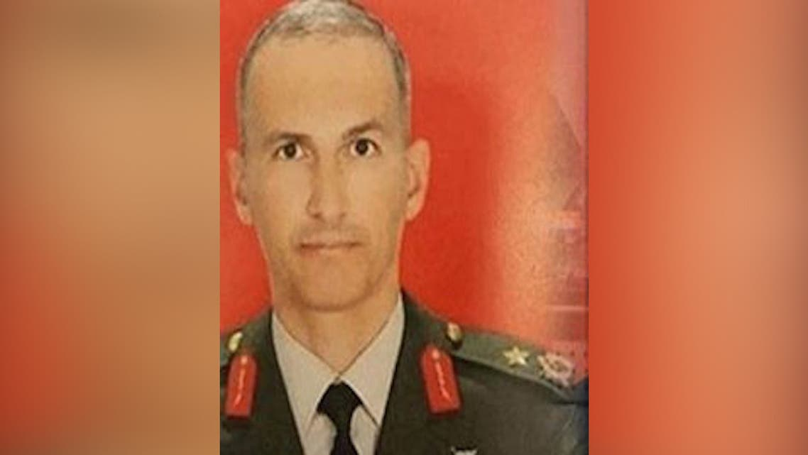 Semih Terzi, a general within the Turkish army, was executed on the night of the 2016 Turkish coup attempt against Turkish President Recep Tayyip Erdogan.