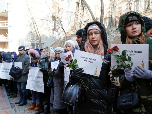 أوكرانيا تسعى لأكبر تعويض من إيران عن الطائرة التي أسقطتها