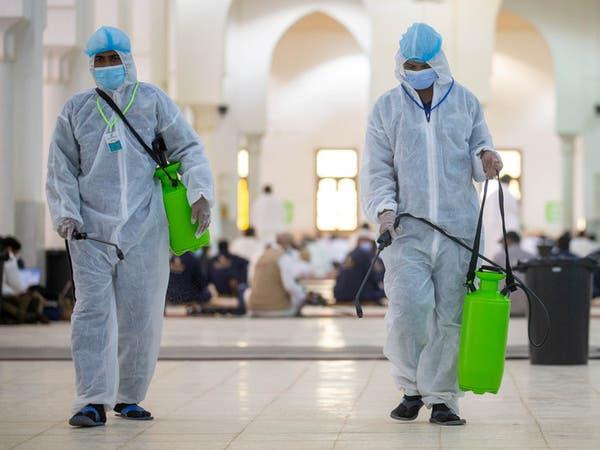 السعودية: تسجيل 1686 إصابة جديدة بكورونا.. وتعافي 4460