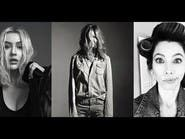 نجمات هوليوود يتضامنّ مع نساء تركيا