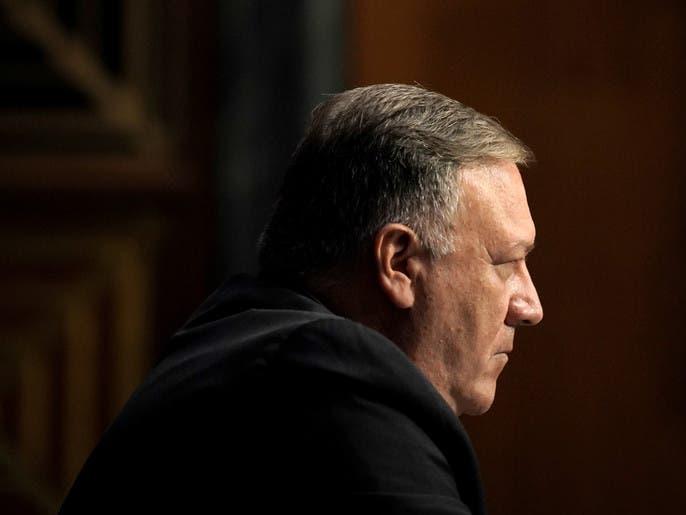 أميركا توسع نطاق العقوبات على قطاعي المعادن والبناء بإيران