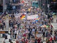 نظرة متشائمة من برلين: كورونا سيقيد الحياة العامة 8 أشهر