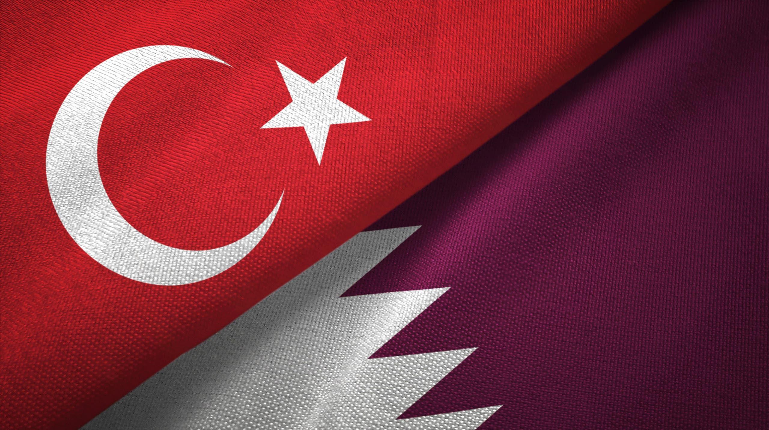علما قطر وتركيا