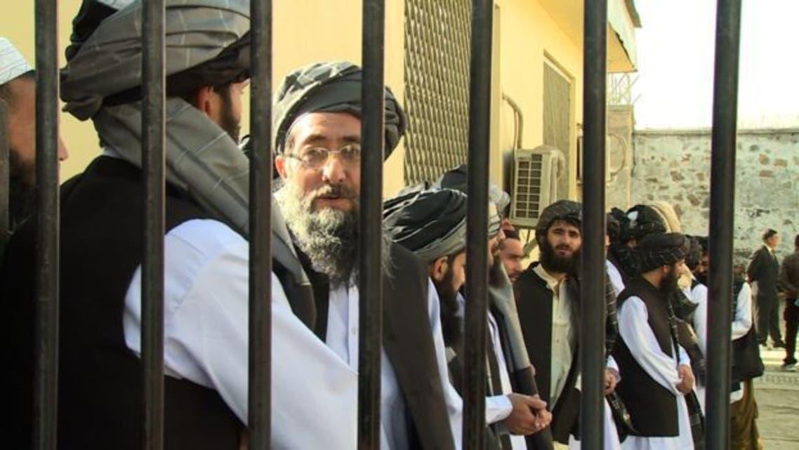 پیشنهاد آمریکا:زندانیانطالبان پس از رهایی تحت نظارت باشند