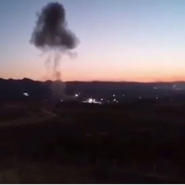 قصف مدفعي تركي على دهوك تزامنا مع زيارة الكاظمي للمحافظة
