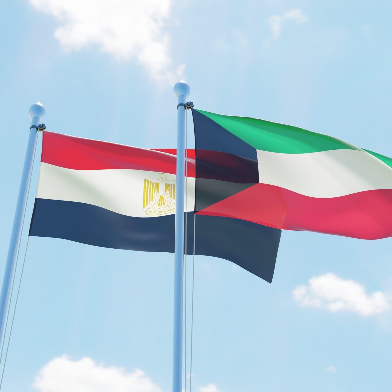 مصر تؤكد قوة علاقتها بالكويت وتستنكر محاولات الوقيعة بينهما