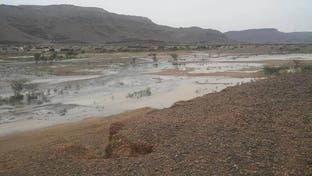 اليمن.. مخاوف من انهيار سد مارب